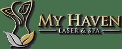 Calgary Massage, Laser, Microneedling, Vichy Shower, Facials Logo